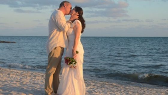 Success Story Update! Erinn and Adrian Get Hitched!