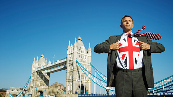 7 Tips to Let your 'Britishness' Shine Through Your Online Dating Profile
