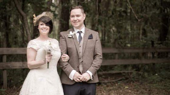 Jen and Stew – Wedding Update!