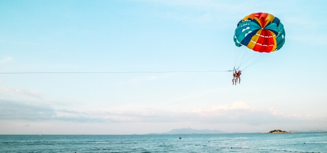 6 Awesome Date Ideas for Thrill Seekers