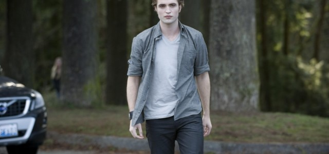 10 things you didn't know about Robert Pattison