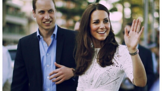 12 things you didn't know about Prince William and Kate Middleton