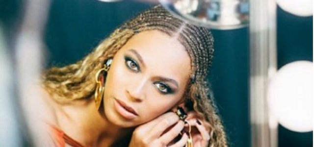12 Things You Didn't Know About Beyonce
