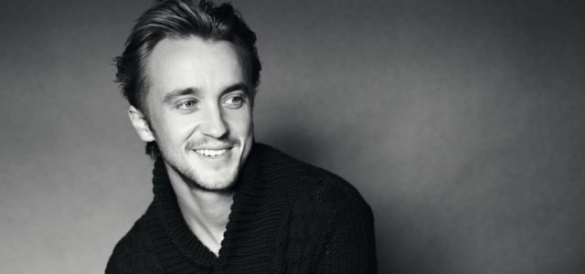 7 Things You Probably Didn't Know About Tom Felton