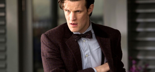 6 Things You Probably Didn't Know About Matt Smith