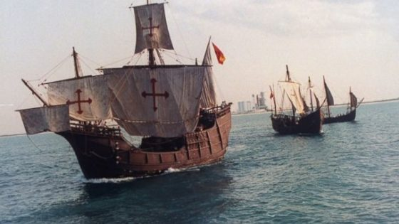 6 Things You Didn't Know About Columbus Day