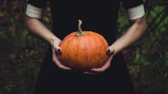 Halloween Dating Tips For Singles