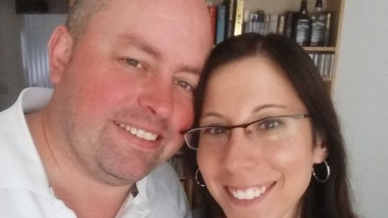Jessica And Jon Get Engaged!