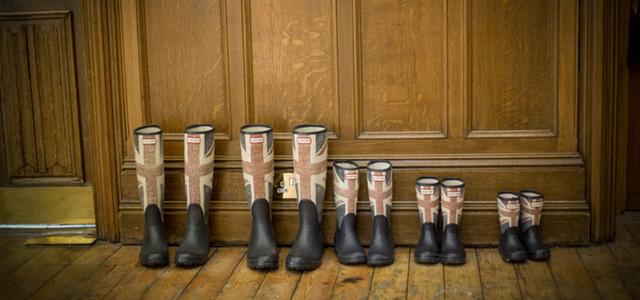 15 Great British Traditions
