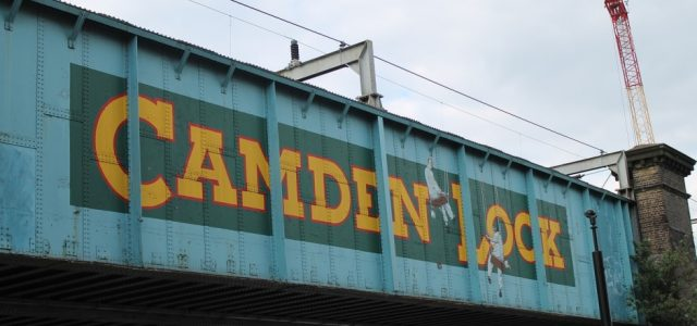 6 Things That Make Camden Town So Special