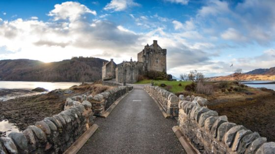 Stunning Pictures Of Scotland