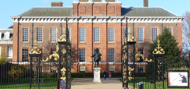 6 Things You Didn't Know About Kensington Palace