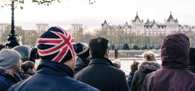 10 Reasons To Date A Brit