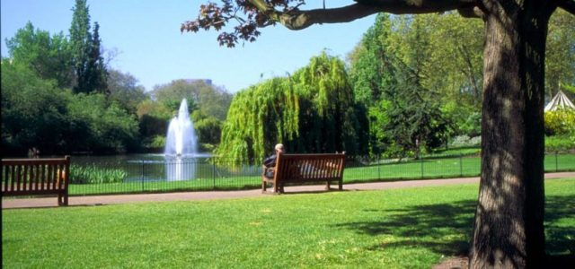 6 Reasons To Visit Hyde Park In The Summer