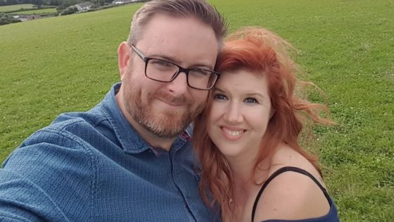 Jenny and Will get engaged!