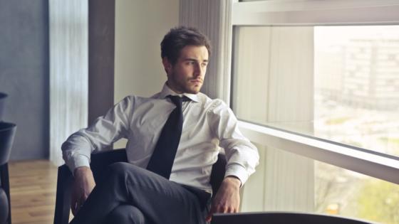 How To Interpret A Man's Body Language