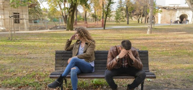 4 Signs That Indicate They're A Serial Cheater