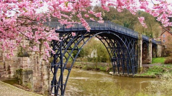 5 Of The Most Romantic Places In Britain