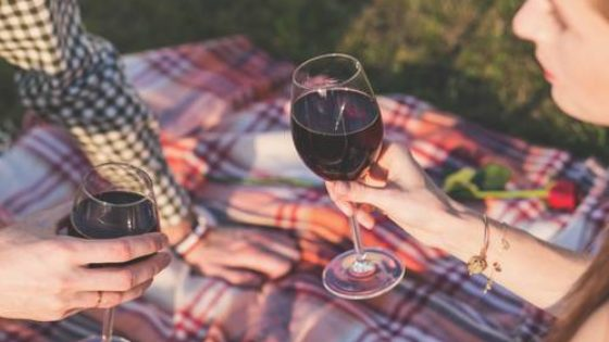 4 Romantic Getaways In Britain