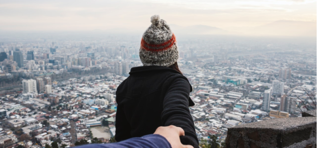 4 Reasons To Date Someone From Another Culture