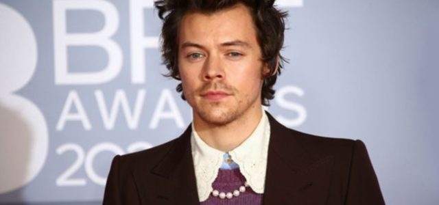 6 Things You Didn't Know About Harry Styles