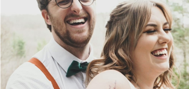 John And Jessica Get Married!