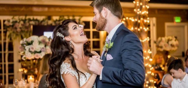 Meghan And Jack Get Married!