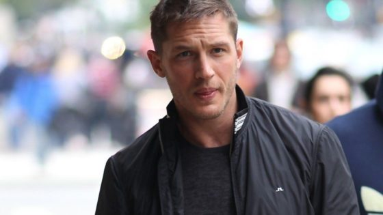 9 Things You Didn't Know About Tom Hardy